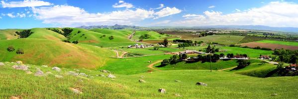 Ranch, Hollister CA