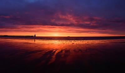 Sunrise P7