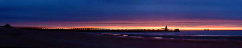 Blyth pier P11