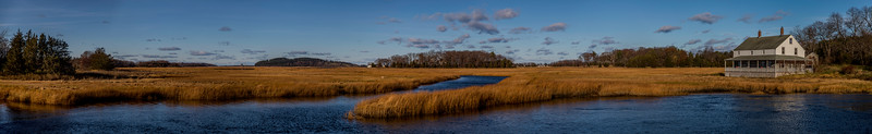 11-14-2015 Gloucester with MVCC Salt Marsh 7 panel Pano