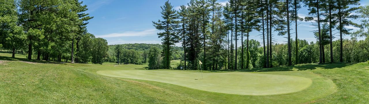 6-5-2015 HFD Golf Tournament Pano