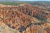 Panorama - Sandstone Hoodoos,<br /> Bryce Canyon National Park, Utah