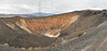 Panorama - Uhebe Crater,<br /> Death Valley National Park, California