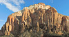 Panorama - Mount Spry,<br /> Zion National Park, Utah