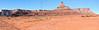 Desert Canyon Scenery, Shafer Trail,<br /> Canyonlands National Park, Utah