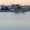 Silver Lake, Ocracoke, NC