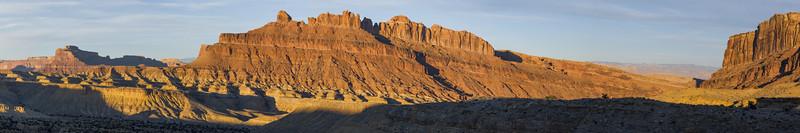 San Rafaels, Utah