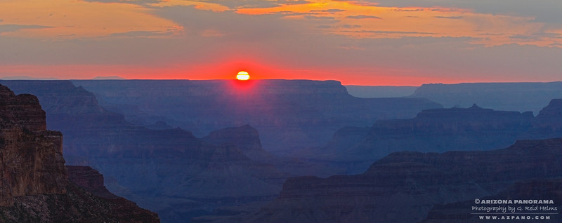 Yavapai Point Sun Drop