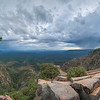 Mogollon Rim Monsoon