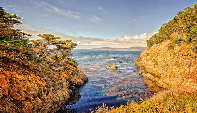 Point Lobos Pano 1C