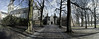 Abdij van den Park, Heverlee, Leuven<br /> Sigma DP1s (5 images merged)