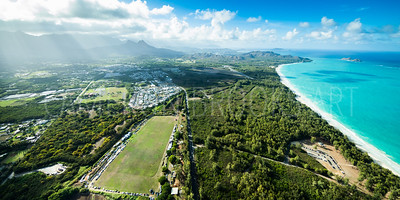 Waimanalo Polo Field