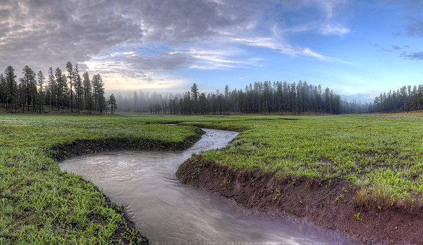 Horse Creek