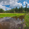 East Clear Creek Solitude