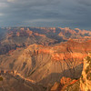 Yavapai Point Last Light