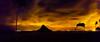 Kualoa Regional Park Sunrise 9.14.2013