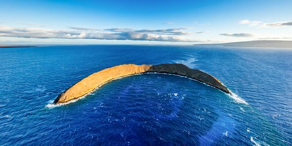 Molokini Atoll
