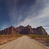 Palm Canyon Road