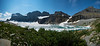 Grinnell Glacier Panorama 2