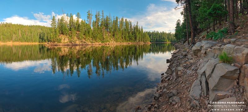 Knoll Lake Serenity