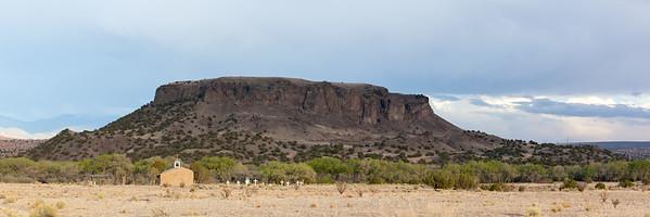 Black Mesa Cemetery