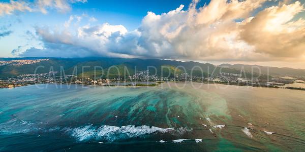Hawaii Kai Reef
