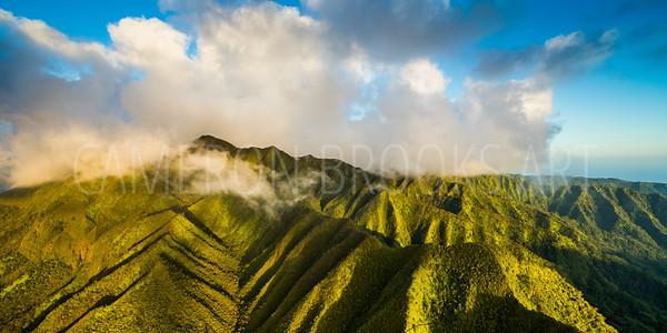 Koolau Ridges 2