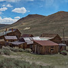 Tin Roofs - Bodie - 2012