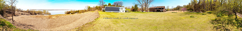 Randolph, Tipton County, Tennessee<br /> 360 Degree Pano
