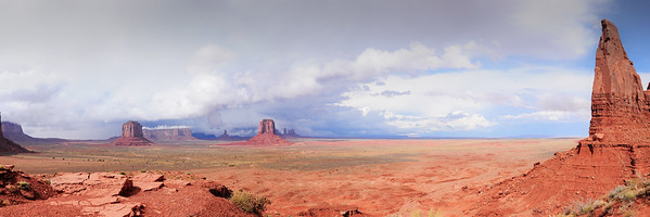 Monument Valley Pan 2