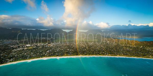 Kailua Town Rainbows