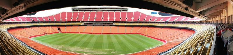 Arrowhead Stadium, Kansas City