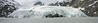 Portage Glacier.