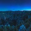 West Fork Blue Light