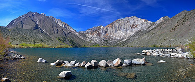 Convict Lake