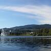 Lafarge Lake Coquitlam BC