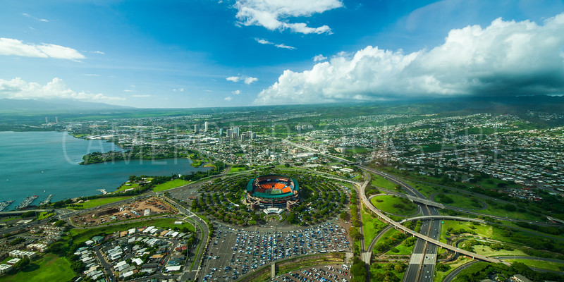 Pearl City Stadium