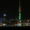 This is Auckland, New Zealand at night. Unlike most of my other pics on this site, this was taken with a Panasonic FZ10 and stitched pretty manually