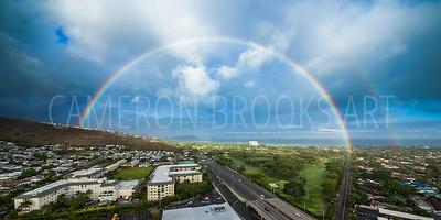 Kahala Nui Rainbows