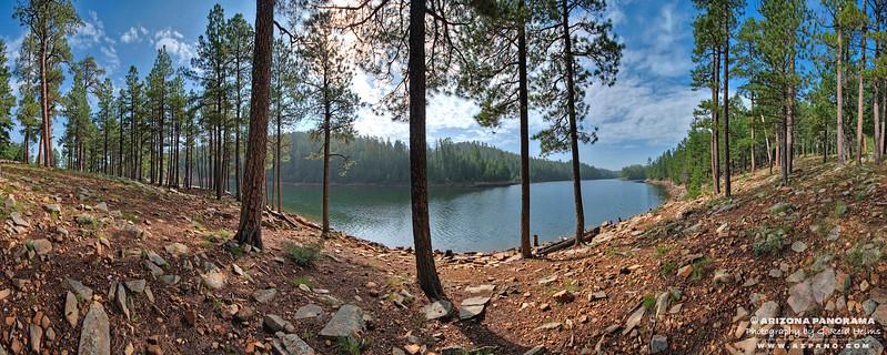 Knoll Lake Morning