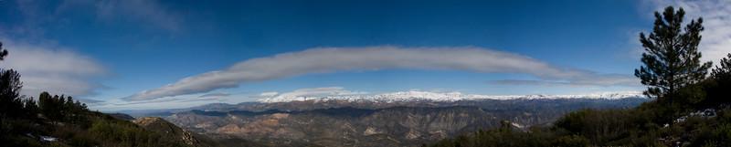 Little Pine Mountain