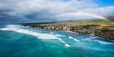 Kana'apali Rainbow 24mm