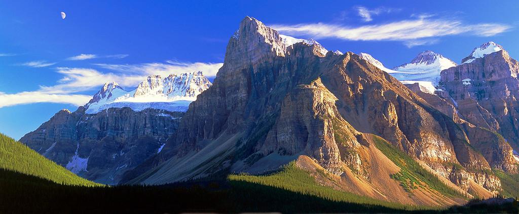 Banff National Park, Canadian Rockies