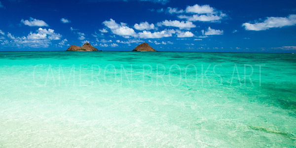 Lanikai ~ Perfect Day