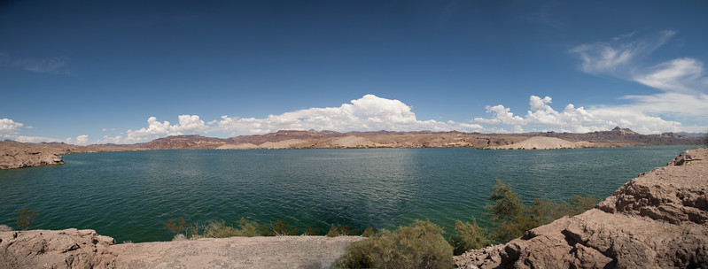 Las Vegas Trip 8.31.13 to 9.4.13 Lake Near Nelson Nevada / Ghost town