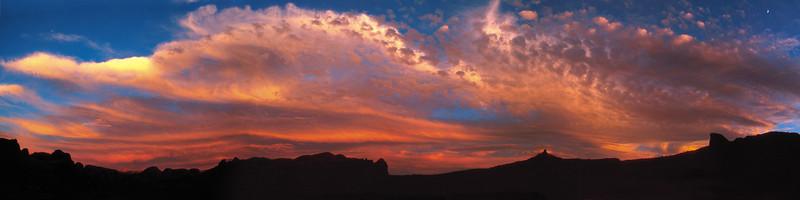 Sky Panorama12x48