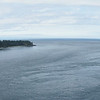 deceptionpano Deception Pass Washington State USA.