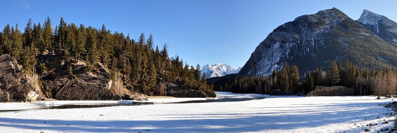 Banff N.P.