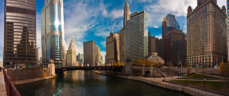 Chicago River 11.19.12
