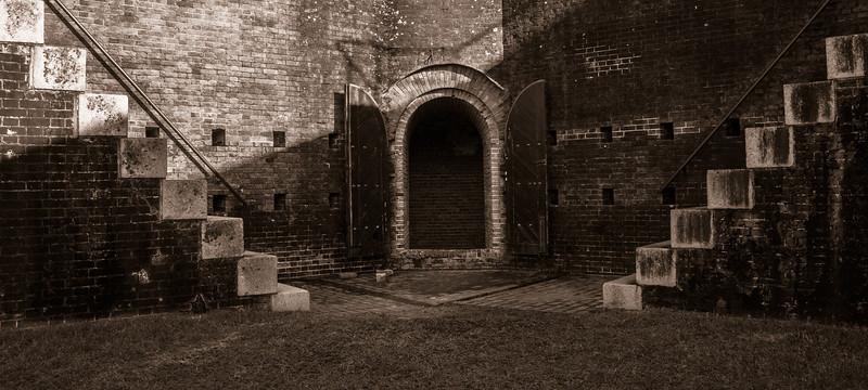 Fort Morgan AL